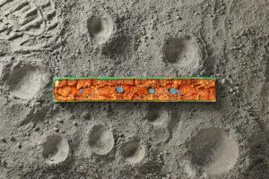 Mars Custom Keycaps 183